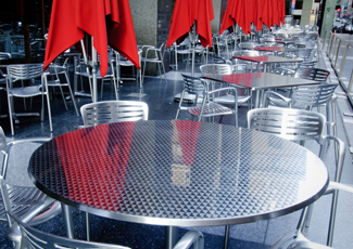 Stainless Steel Tables - Ogden, UT