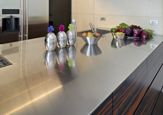 Ogden, UT Stainless Steel Kitchen Island